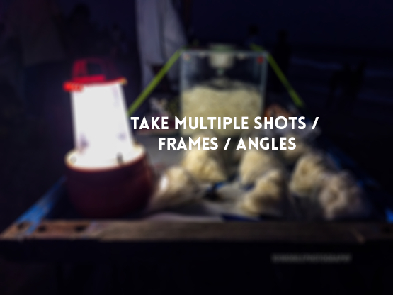 101 mobile photography tips