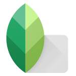 Snapseed editing app by Google